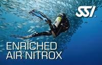 SSI Nitrox Kurs @ Tauchschschule scubaboard Linz | Linz | Oberösterreich | Österreich