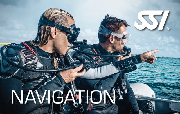 UW-Navigation @ Tauchschschule scubaboard Linz | Linz | Oberösterreich | Österreich