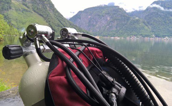 Hallstätter See; Oberösterreich