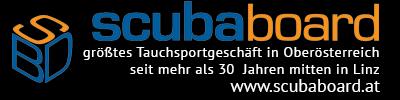 scubaboard Linz, tauchshop und tauchkurse