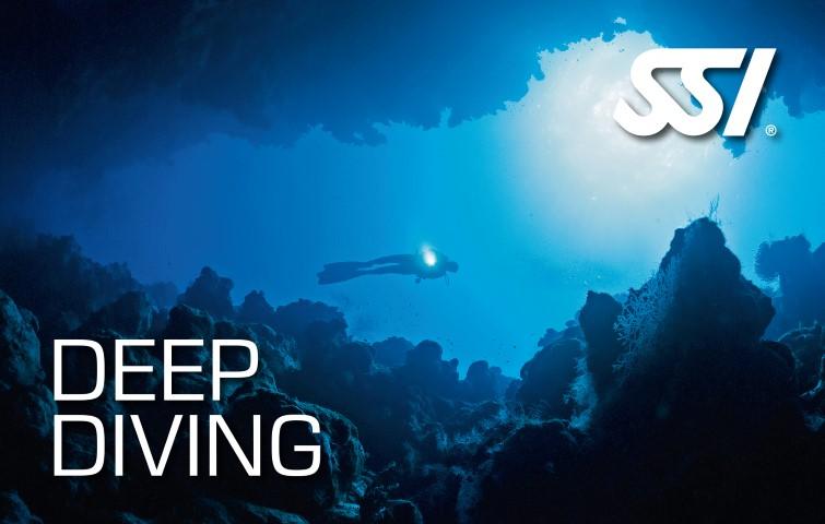 Deep Diving - Tieftauchen