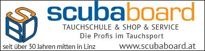 scubaboard linz - Tauchschule & Shop